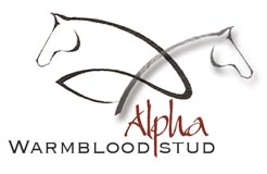 Alpha Warmblood Stud